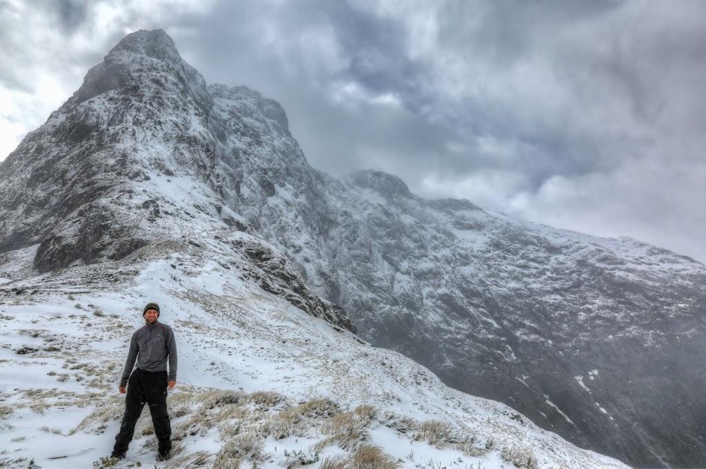 Conquering The Elements (Jordan's Perspective)