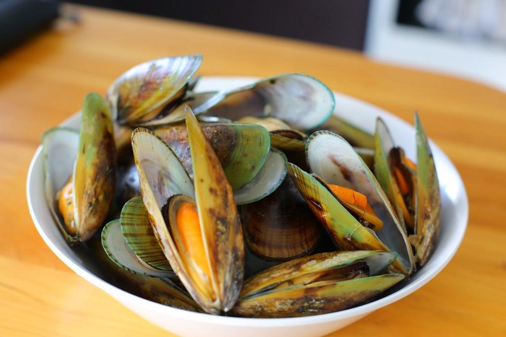 New Zealand Trivia #1 – Mussels