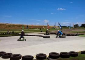 BloKarting & Trike Drifting