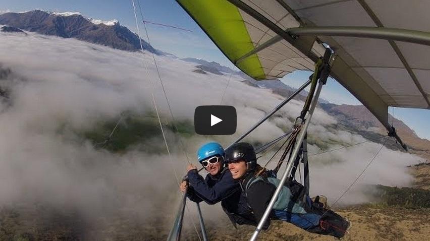 Episode 16 – Hang Gliding