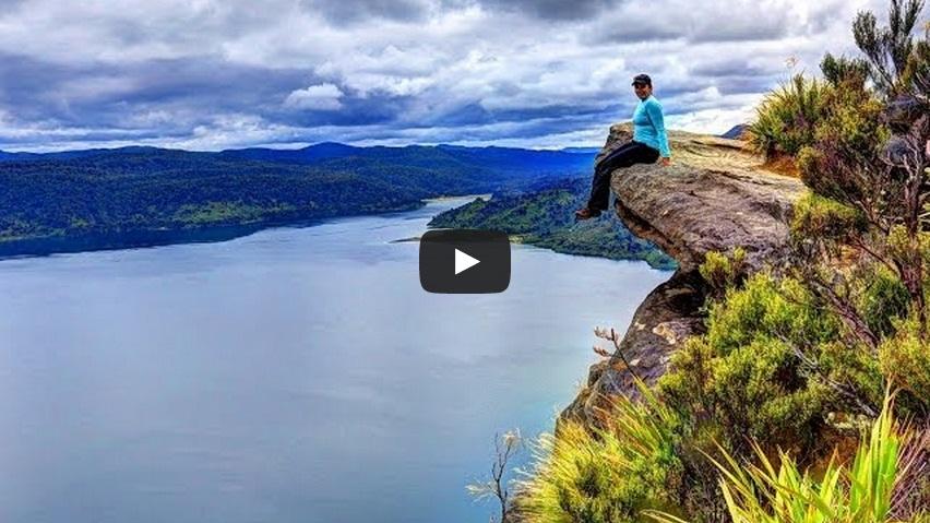 Episode 21 – Lake Waikaremoana