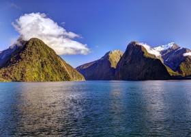 Majestic Milford Sound