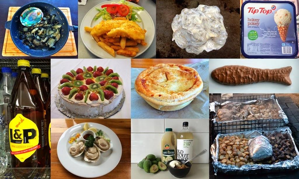 Food-Summary