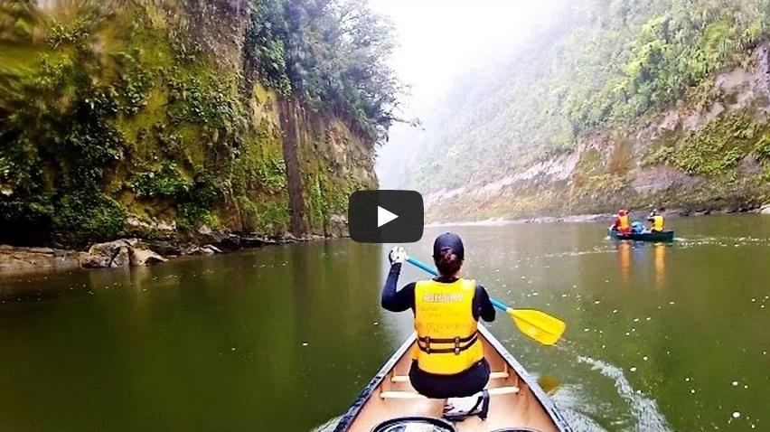 Episode 28 – Whanganui River Journey