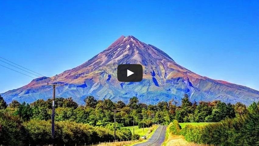 Episode 26 – Summiting Mount Taranaki