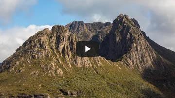 Episode 1 – Cradle Mountain