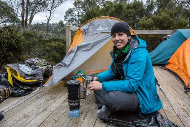 Wild Dog Creek Campsite